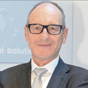 Dr. Michael Rosenthal
